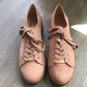 Topshop sneakers. Brand new.